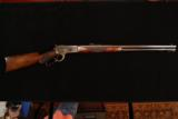 Winchester 1886 Deluxe- 4 of 4