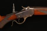 Winchester 1885 Deluxe .22LR ga - 1 of 4