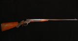Winchester 1885 Deluxe .22LR ga - 4 of 4