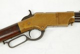 Henry Rifle New Haven Mfg 1863
