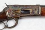 Winchester Model 1886 Deluxe 45-90 Original