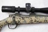 Gunwerks Clymr 6.5 Creed Vortex Viper 5-25x50