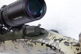 Gunwerks Clymr 6.5 Creed Vortex Viper 5-25x50 - 10 of 16