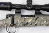 MOA Rifles Evolution 6.5 Creedmoor - 1 of 9