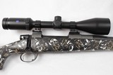 MOA Rifles Carbon Summit 6.5x284 Norma