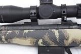 Gunwerks Thumpr 6mm Creedmoor Titanium Action Xtra Stock - 5 of 10