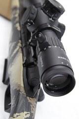Gunwerks Thumpr 6mm Creedmoor Titanium Action Xtra Stock - 8 of 10