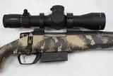 Gunwerks Thumpr 6mm Creedmoor Titanium Action Xtra Stock - 3 of 10