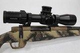 Gunwerks Clymr 6.5x284 Norma Magnum Kahles K318i
