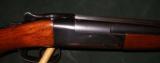 WINCHESTER MODEL 24 BOXLOCK 20GA S/S SHOTGUN - 1 of 5