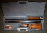PERAZZI MX5 TRAP COMBO 12GA SHOTGUN - 6 of 6