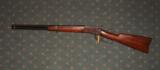 WINCHESTER 1892 SADDLE RING CARBINE 44 WCF LEVER ACTION RIFLE- 6 of 6