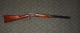 WINCHESTER 1892 SADDLE RING CARBINE 44 WCF LEVER ACTION RIFLE- 5 of 6