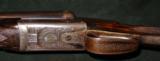 W & C SCOTT DELUXE BOXLOCK 16GA S/S SHOTGUN - 3 of 5