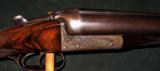 W & C SCOTT DELUXE BOXLOCK 16GA S/S SHOTGUN - 1 of 5