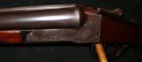 LEFEVER NITRO SPECIAL 12GA SHOTGUN- 2 of 5