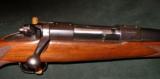 WINCHESTER PRE 64 MODEL 70 220 SWIFT RIFLE - 1 of 5