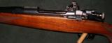 P.F. SEDGLEY CUSTOM 1903 SPRINGFIELD 3006 RIFLE - 2 of 5