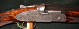 CONNECTICUT SHOTGUN MFG CO., MODEL A10 PLATINUM SIDELOCK 20GA, O/U SHOTGUN - 1 of 5