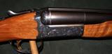 ITHACA SKB 200E BOXLOCK 20GA S/S SHOTGUN - 1 of 5