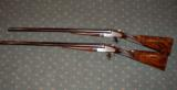 HOLLAND & HOLLAND MATCHED PAIR OF 12GA ROYAL EJECTORS - 5 of 6