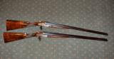 HOLLAND & HOLLAND MATCHED PAIR OF 12GA ROYAL EJECTORS - 4 of 6