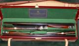 HOLLAND & HOLLAND MATCHED PAIR OF 12GA ROYAL EJECTORS - 6 of 6