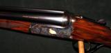 PIOTTI BSEE PIUMA DELUXE SCALLOPED BOXLOCK 20GA SHOTGUN - 2 of 5
