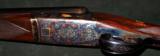 PIOTTI BSEE PIUMA DELUXE SCALLOPED BOXLOCK 20GA SHOTGUN - 3 of 5