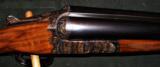 FILLE RIZZINI EXTRA LUSSO SCALLOPED BOXLOCK 12GA SHOTGUN - 1 of 5
