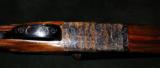 FILLE RIZZINI EXTRA LUSSO SCALLOPED BOXLOCK 12GA SHOTGUN - 3 of 5