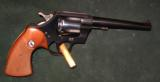 COLT 1947 OFFICIAL POLICE 38 SPECIAL REVOLVER - 1 of 2