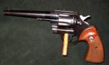 COLT 1947 OFFICIAL POLICE 38 SPECIAL REVOLVER - 2 of 2