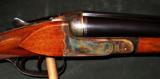 V. BERNARDELLI S UBERTO #1 BOXLOCK 20GA SHOTGUN - 1 of 5