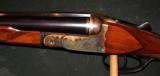 V. BERNARDELLI S UBERTO #1 BOXLOCK 20GA SHOTGUN - 2 of 5