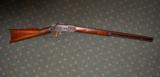 WINCHESTER 1873 3RD MODEL 38/40 LEVER ACTION RIFLE - 4 of 5
