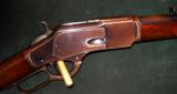 WINCHESTER 1873 3RD MODEL 38/40 LEVER ACTION RIFLE - 1 of 5