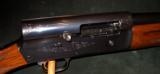 BROWNING A5 BELGIAN MFG 12GA SEMI AUTO SHOTGUN - 1 of 5