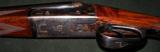 AYA MODEL 4/53 BOXLOCK 410GA S/S SHOTGUN - 3 of 5