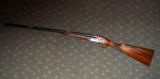 ARRIETA MODEL 557 HAND-DETACHABLE SIDELOCK 20GA S/S SHOTGUN - 5 of 5