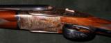 ARRIETA MODEL 557 HAND-DETACHABLE SIDELOCK 20GA S/S SHOTGUN - 3 of 5