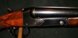WINCHESTER, MODEL 21 DUCK 12GA SHOTGUN- 1 of 5