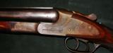 BAKER GUN CO,BATAVIA LEADER, 16GA S/S SHOTGUN - 2 of 5