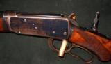 WINCHESTER EXTREMELY RARE 1894 DELUXE TAKEDOWN SHORT RIFLE, 30/30 - 2 of 5