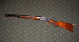WINCHESTER EXTREMELY RARE 1894 DELUXE TAKEDOWN SHORT RIFLE, 30/30 - 5 of 5