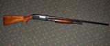 WINCHESTER MODEL 12, 12GA PUMP SHOTGUN, 1961 MFG DATE - 4 of 5