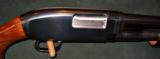 WINCHESTER MODEL 12, 12GA PUMP SHOTGUN, 1961 MFG DATE - 1 of 5