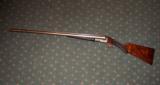 CHARLES DALY/HAL LINDNER DIAMOND GRADE BOXLOCK 12GA SHOTGUN, 1898 MFG DATE - 5 of 5