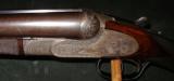 FRANCOTTE 1897 VL & D RARE GRADE 30 SIDEPLATE BOXLOCK 12GA SHOTGUN - 2 of 5
