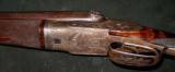 FRANCOTTE 1897 VL & D RARE GRADE 30 SIDEPLATE BOXLOCK 12GA SHOTGUN - 3 of 5